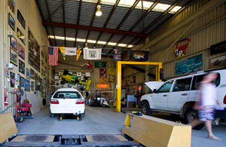 Roadworthy Inspections Turners Engineering